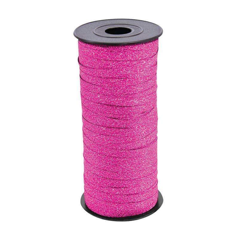 Ribbon Curling Diam Fuschia
