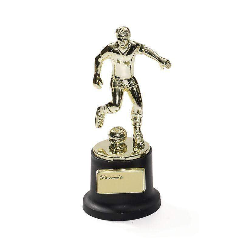 Trophy Soccer Small