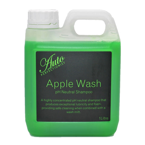 Apple Wash 1L