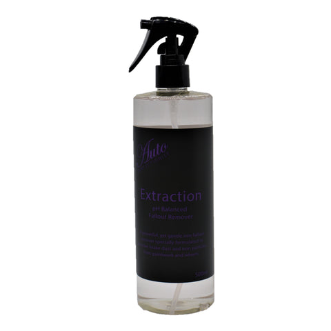Extraction 500ml