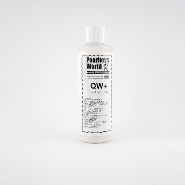 Quick Wax Plus - QW+ 473ml