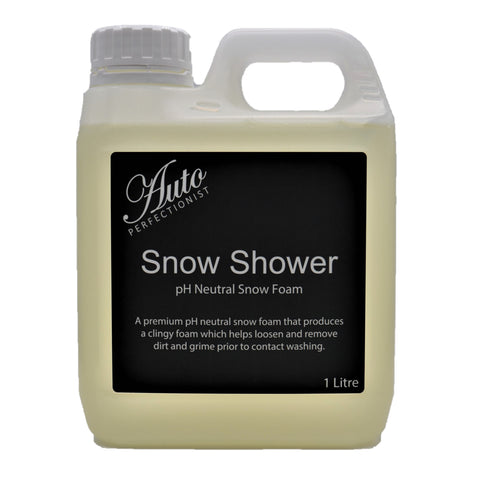 Snow Shower 1L