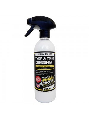 Tyre and Trim Dressing 500ml