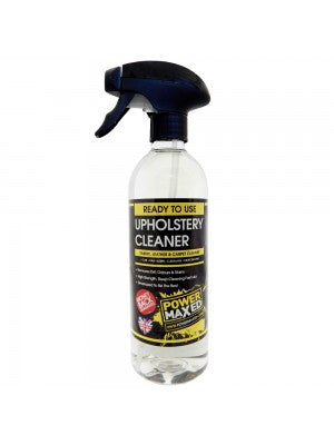 Upholstery Cleaner 500ml