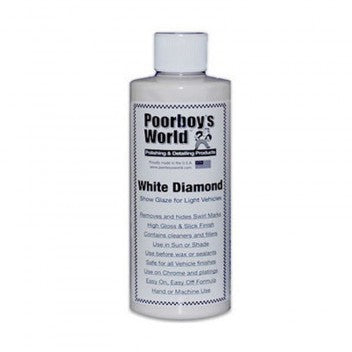 White Diamond 473ml