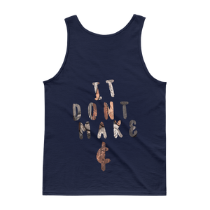 $'s and ¢'s Tank top