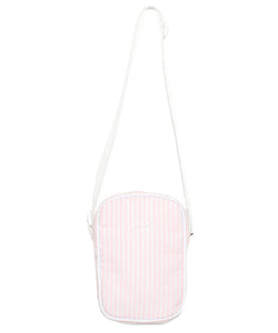 Pink White Shoulder Bag