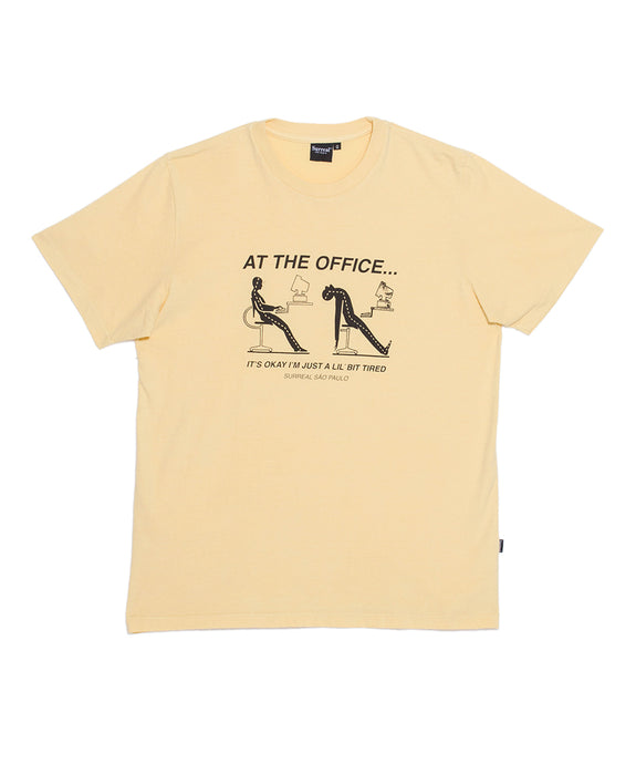 At The Office T-Shirt