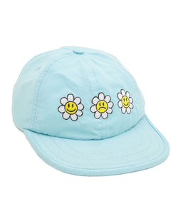 Flowers Dad Hat