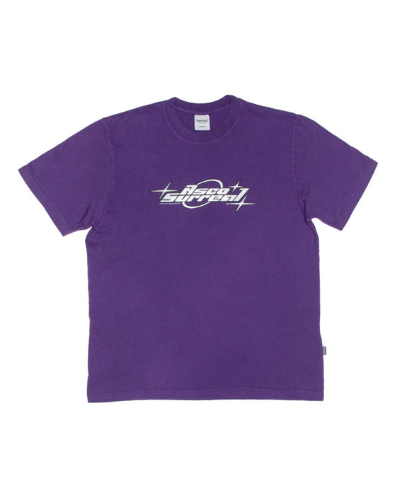Time and Space Purple T-Shirt