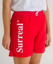 Surreal Basics Shorts