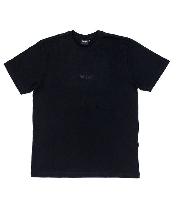 Surreal Basics Black T-Shirt