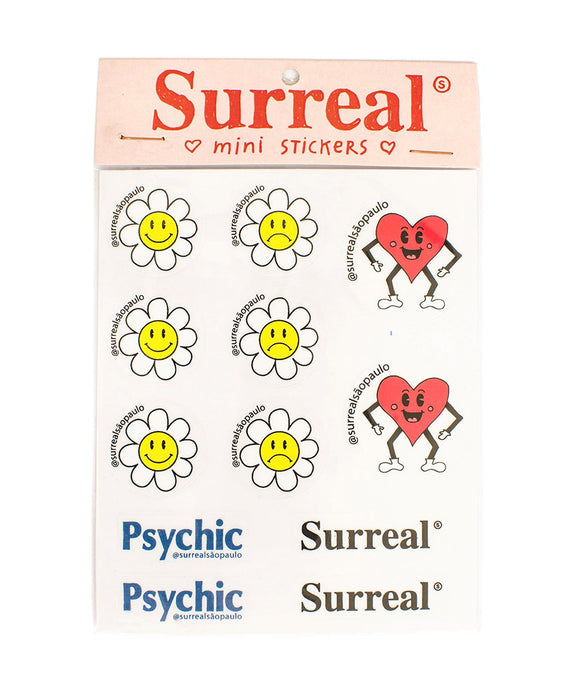 Psychic Sticker Pack