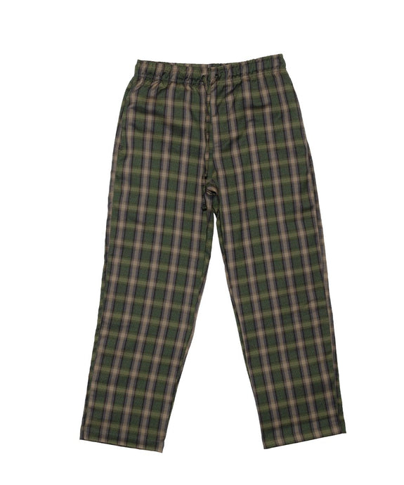 Home Checkered Pants