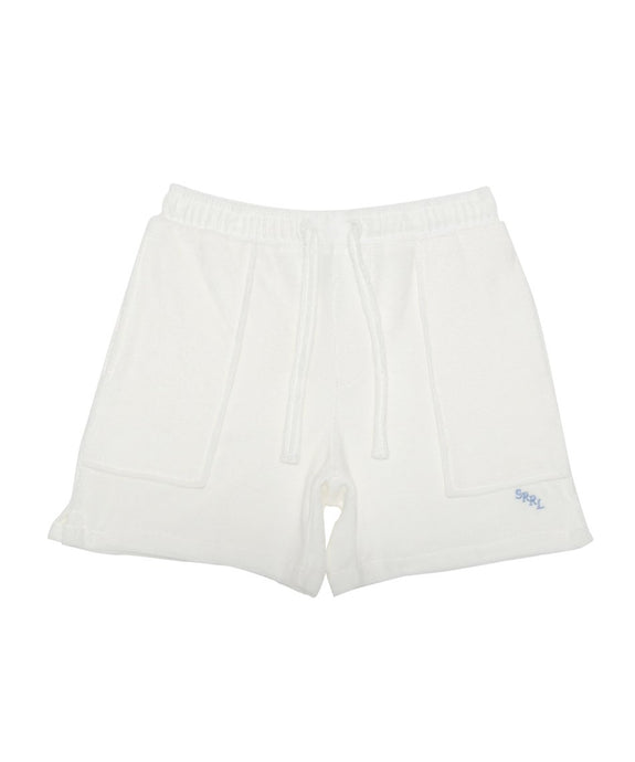 SRRL Towel Shorts