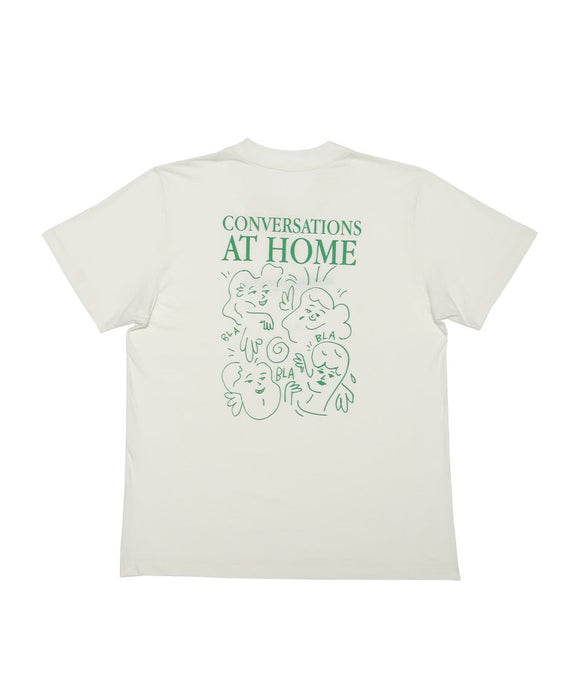 Conversations At Home T-Shirt