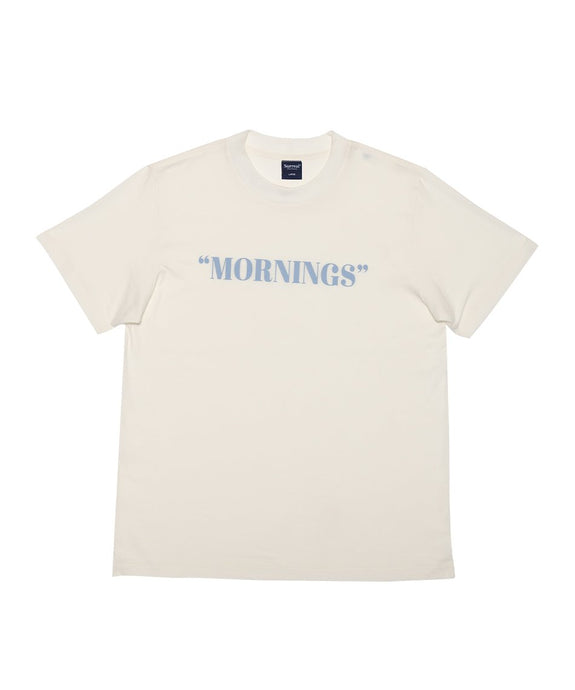 Mornings T-Shirt