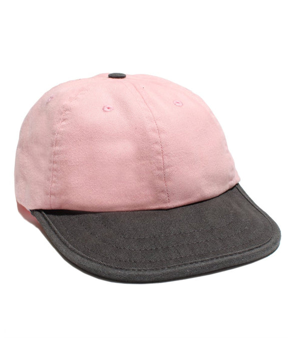 Duo Pink Dad Hat