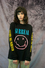 Reaching the Nirvana Long Sleeve Shirt
