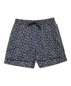 Bouquet Pijama Shorts
