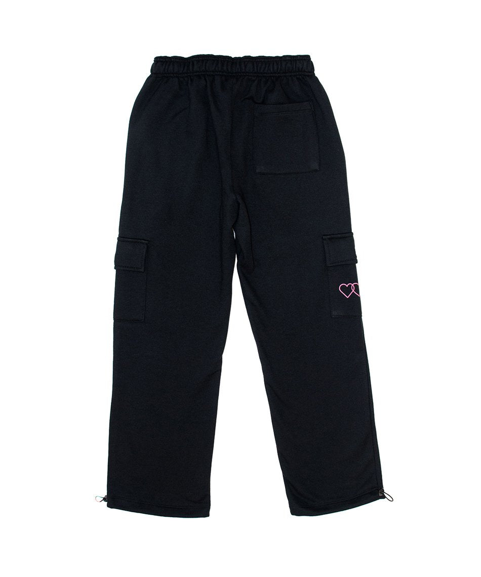 S2 Sweatshirt Cargo Pants