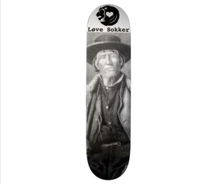Jim Bridger Skateboard
