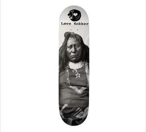 Chief Colorow Skateboard
