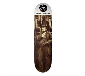 Isambard Kingdom Brunel Skateboard