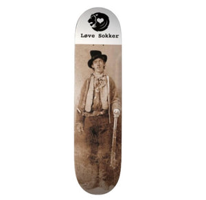 Billy the Kid Skateboard