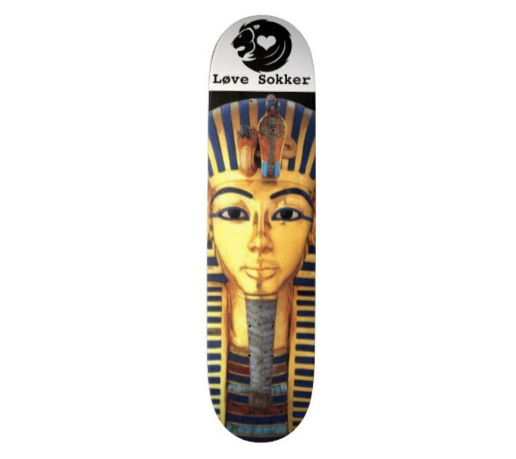 King Tut Skateboard