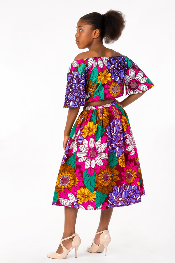 MINI MOREMI TWO PIECE SET
