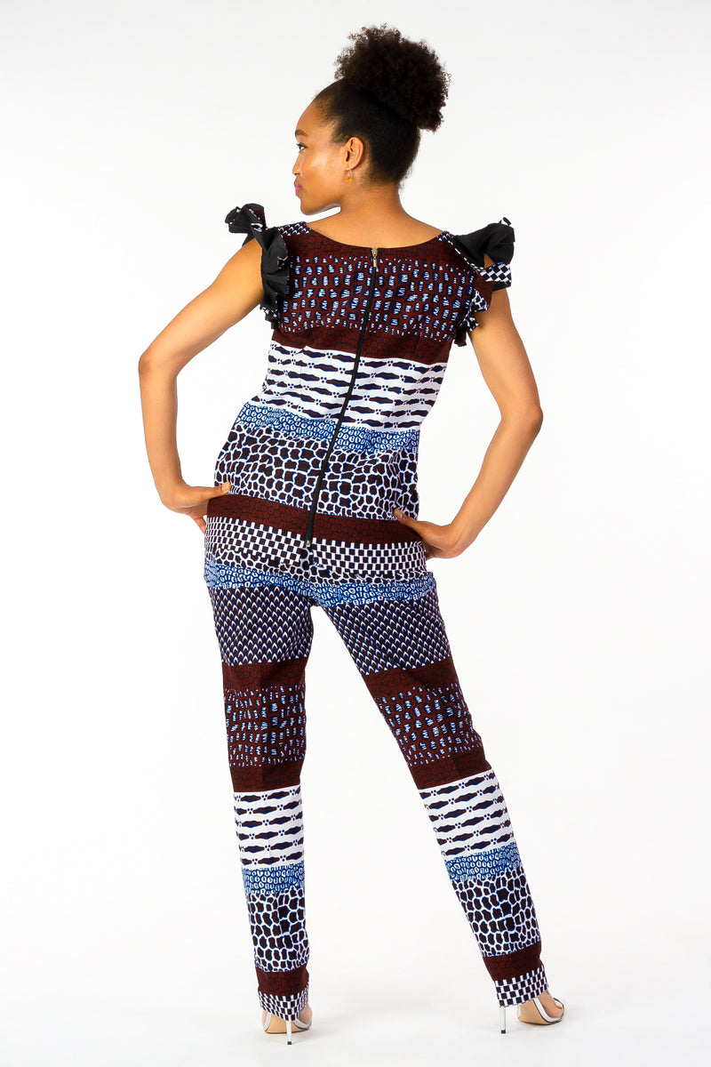 UCHE TWO PIECE SET
