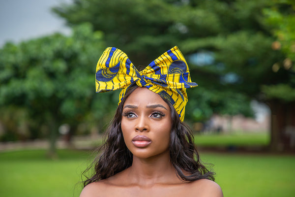 ESI WIRED HEADWRAP