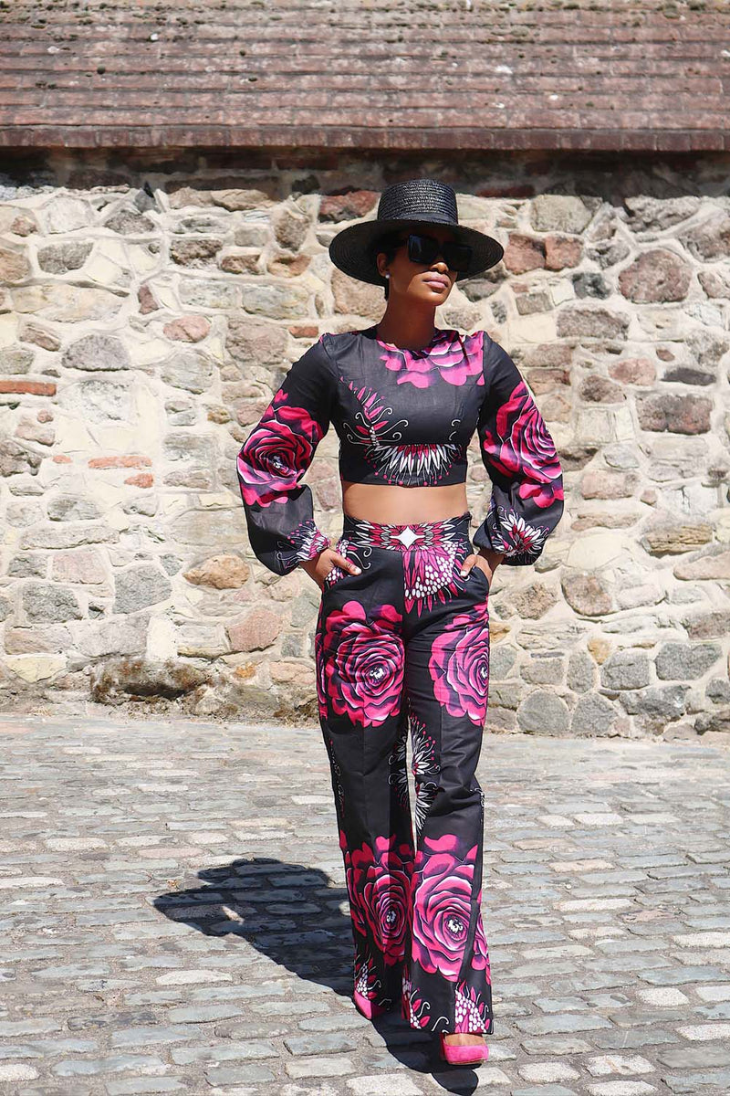 FOLAMI TWO PIECE SET