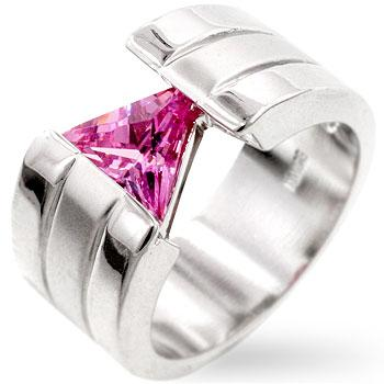 Red Carpet Mens Ring