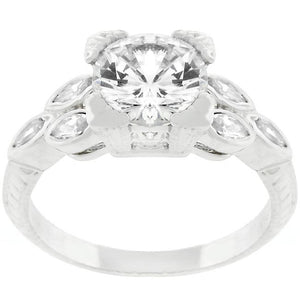 Niagara Engagement Ring