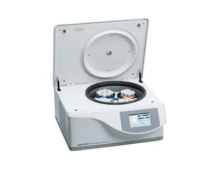 Eppendorf 5910 R Refrigerated Centrifuge Accessories