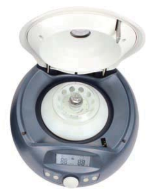 D2012 Plus High Speed Personal Micro-Centrifuge Accessories