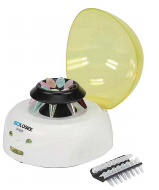 D1008 EZee Mini-Centrifuges Accessories