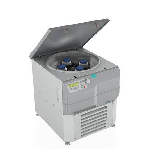 Z496-K Series Ultra High Capacity Centrifuges Accessories
