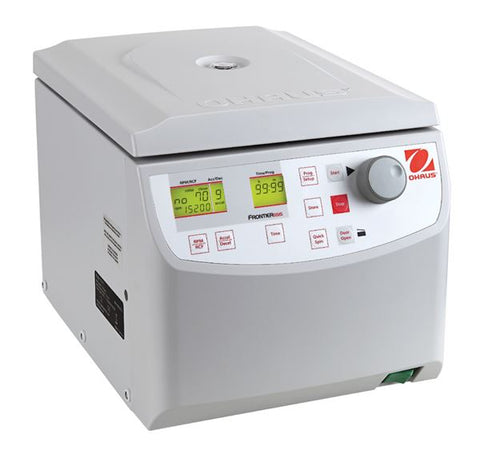 Frontier FC5515 Micro Centrifuges Accessories