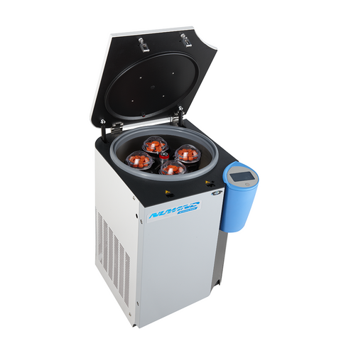 NU-C300RF 3 Liter Refrigerated Floor Centrifuge Accessories