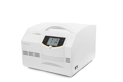 Sartorius Centrisart G-26C Refrigerated High-Speed Benchtop Centrifuge image