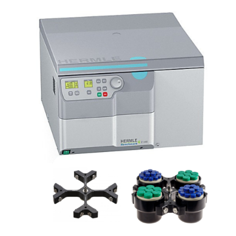 Z446 Tissue Culture Centrifuge Bundle image