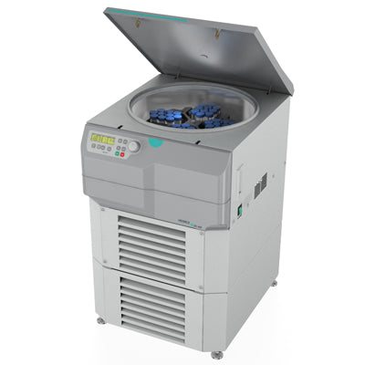 Z496-K Series Ultra High Capacity Refrigerated Centrifuges image