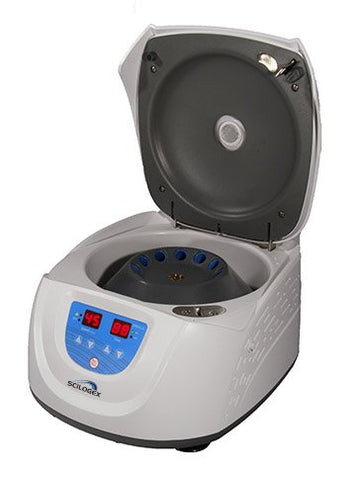 DM0412S Clinical Centrifuge image