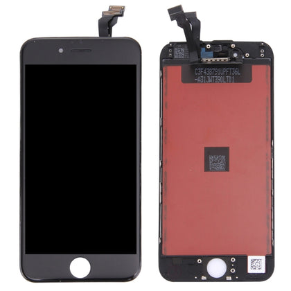 iPhone 6 / Ecran NOIR (Compatible) - PhoneParts.ch