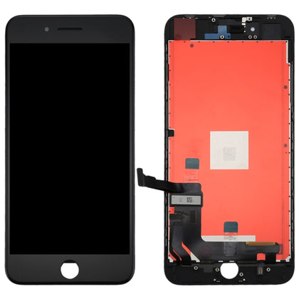 iPhone 8 / Ecran NOIR (Compatible) - PhoneParts.ch