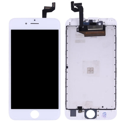 Ecran iPhone 6S BLANC (Compatible) - PhoneParts.ch