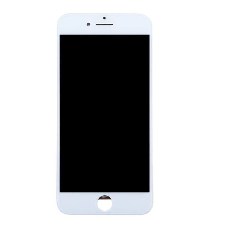 iPhone 8 Plus / Ecran BLANC (Compatible)